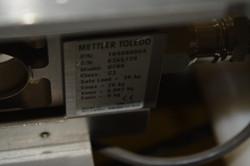 Mettler-Toledo Hi-Speed CheckWeigher