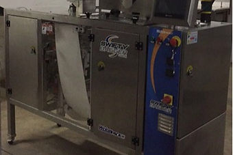 Weighpack Swifty Bagger Junior Automatic Bag Filling Machine