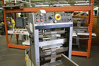 Sollas Bundler / Over Wrapping Machine