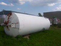 5000 Gallon Mueller Silo Tank