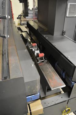 BluePrint Automation Case Erector
