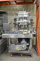 21 Valve Pfaudler Piston Filler, Pfaudler Filler, Piston Filler, Rotary, Filler, Piston, Process, Packaging, Equipment, Machinery
