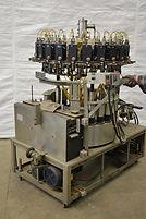 24 Valve Hercules Rotary Vacuum Filler