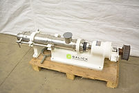 Moyno Sanitary Progressing Cavity Pump