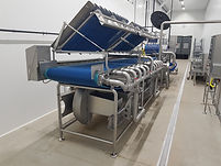 Kronen Foodlife Dryer SDS 5000, Foodlife SDS 5000, Hitec, Suction Dry System
