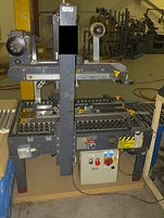 Siat Top and Bottom Case Sealer / Taper, case taper, box taper, packaging, galick packaging, machinery, equipment