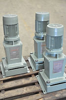 Lightnin Mixers Agitators