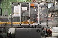 36 Valve US Bottlers Rotary Vacuum Filler w/ 16 Valve Rotary Rinser, US Bottlers Filler, Rotary Filler, Filler, Food, Beverage, Process, Packaging, Equipment, Machinery