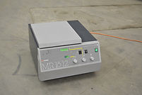 Jouan MR1812 Centrifuge, Jouan, Centrifuge, Food, Beverage, Pharmaceutical, Process, Packaging, Equipment, Machinery