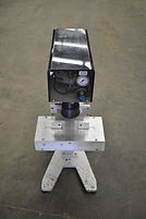 New England Machinery Inc. Sure Torque Table Top Cap Torquer