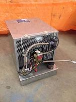 Pillar Technologies Water Pump/Water Cooler