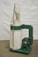 TTL Dust Collector