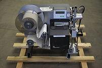 Zebra 170 PAX Pressure Sensitive Labeler w/ Print and Apply Tamper Label Applicator