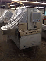 Multivac H 050 Handling Module, Multivac, H 050, H050, Package Seperation, Package detection, Handling Module, Process, Packaging, Equipment, Machinery, Food, Beverage
