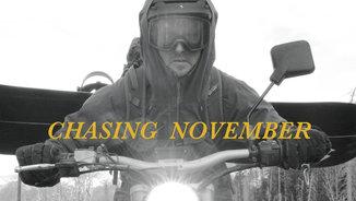 CHASING NOVEMBER