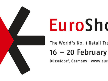 Live integration from EuroShop 2020