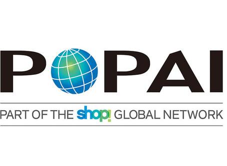 2018 Popai global award winner