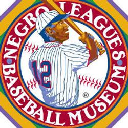Negro League Baseball Museum  Logo