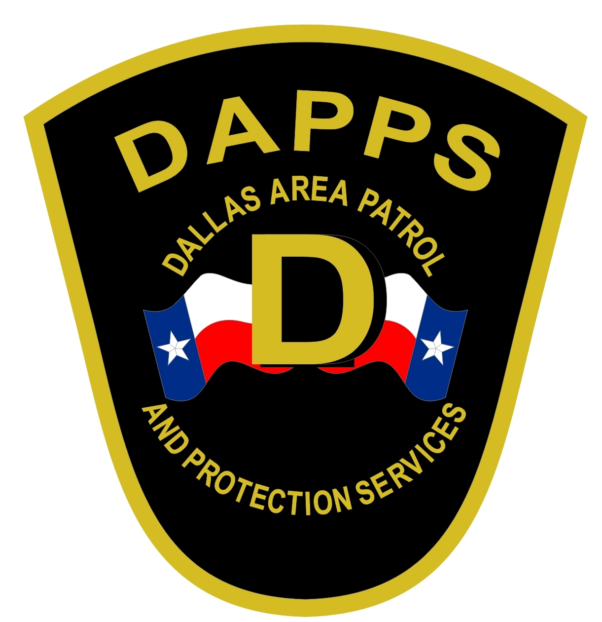 DAPPS Co LOGO &  Emblem