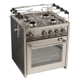 Ocean Chef 4 burner