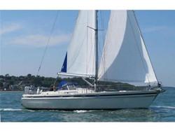 Jorvik Rose sailing.jpg