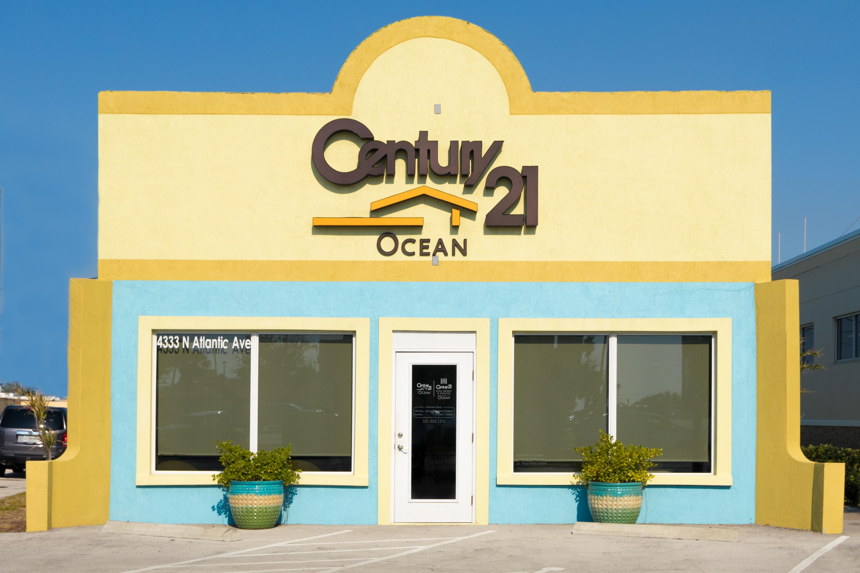 Cocoa Beach Condo Units