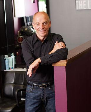 Shear Indulgence Salon Spa Stylist Chris Hair Cut Glenwood MN