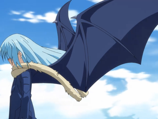 That Time I got Reincarnated as a Slime S2 Ep 9: IT'S ABOUT TO GO DOWN