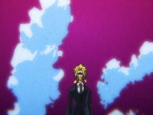 My Hero Academia S5 Episode 10: You Are Not Alone