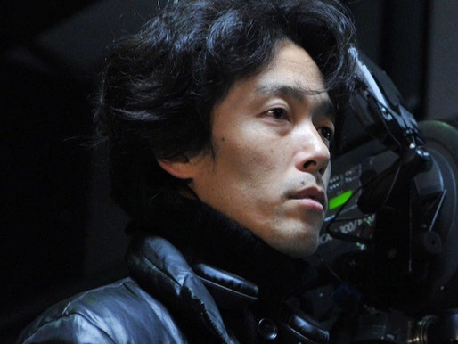 'Alice in Borderland' director Shinsuke Sato directs Legendary's 'My Hero Academia' live-action