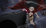 My Hero Academia S5 Episode 6: Kendo versus Momo