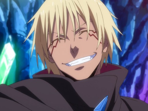 That Time I got Reincarnated as a Slime S2 Ep 13: Tempest Gets Stronger