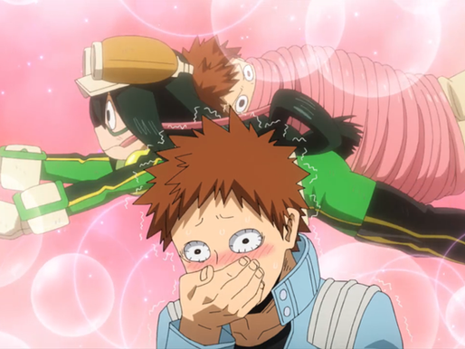My Hero Academia S5 Episode 4: Match 1 - Shinso Shines!