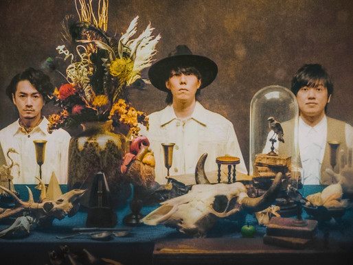 RADWIMPS new song feat. Masaki Suda releases digitally on August 6