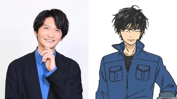 Shimazaki and His Role