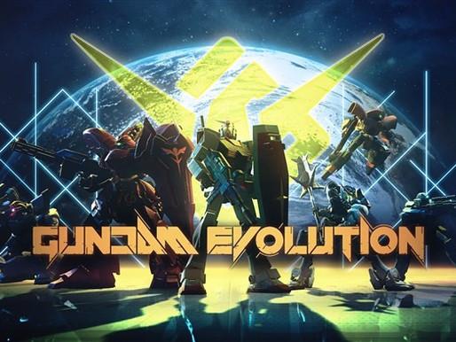 Bandai Namco releases trailer for new FPS game 'Gundam Evolution'