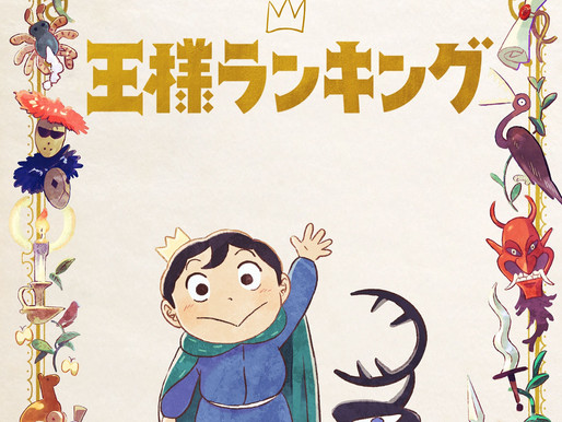 'Ranking of Kings' releases new PV, reveals opening theme and more cast members
