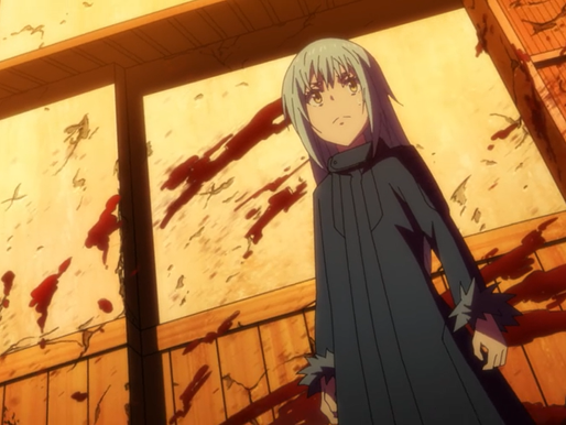 That Time I got Reincarnated as a Slime S2 Ep 7: Despair