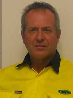 Steve Garrad