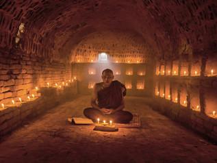 瞑想教室にご参加の皆様、ありがとうございました。 占いハウス曼荼羅屋
