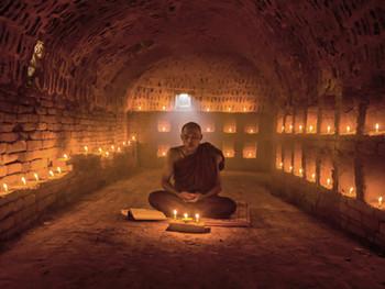 Meditation, mindfulness & mokosu