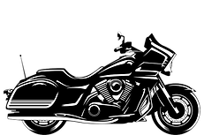 Motorcycle Silouette.png