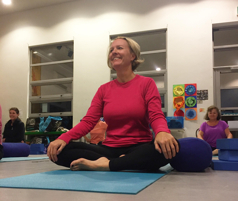 First Yoga Beginners 2