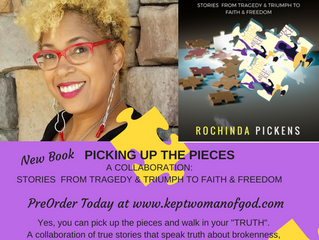 New book release, preorder your copy today and your name will be entered in drawing for free admissi