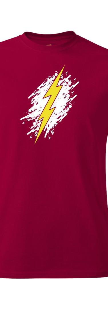 The Flash red tee.jpg
