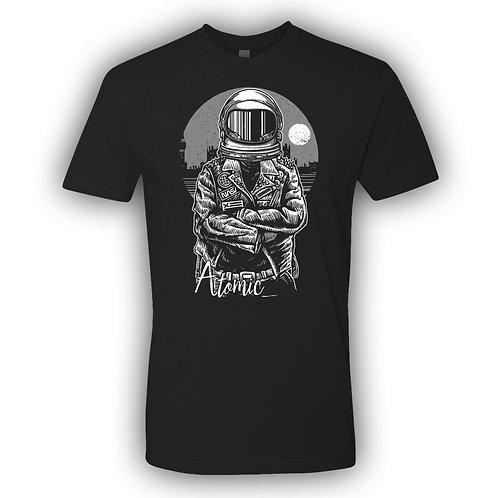Punk Astronaut