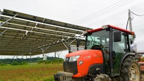 【ニュース】再エネ発電所と福祉施設をつなげた日本初の取り組み開始