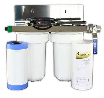 House Filtration System