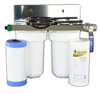 House Filter System