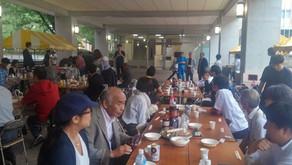 【ニュース】千葉商科大学ワインプロジェクト、ガーデンパーティー開催